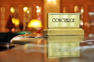 physician concierge services